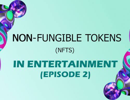 Ep2:   NFTs in the Entertainment Industry